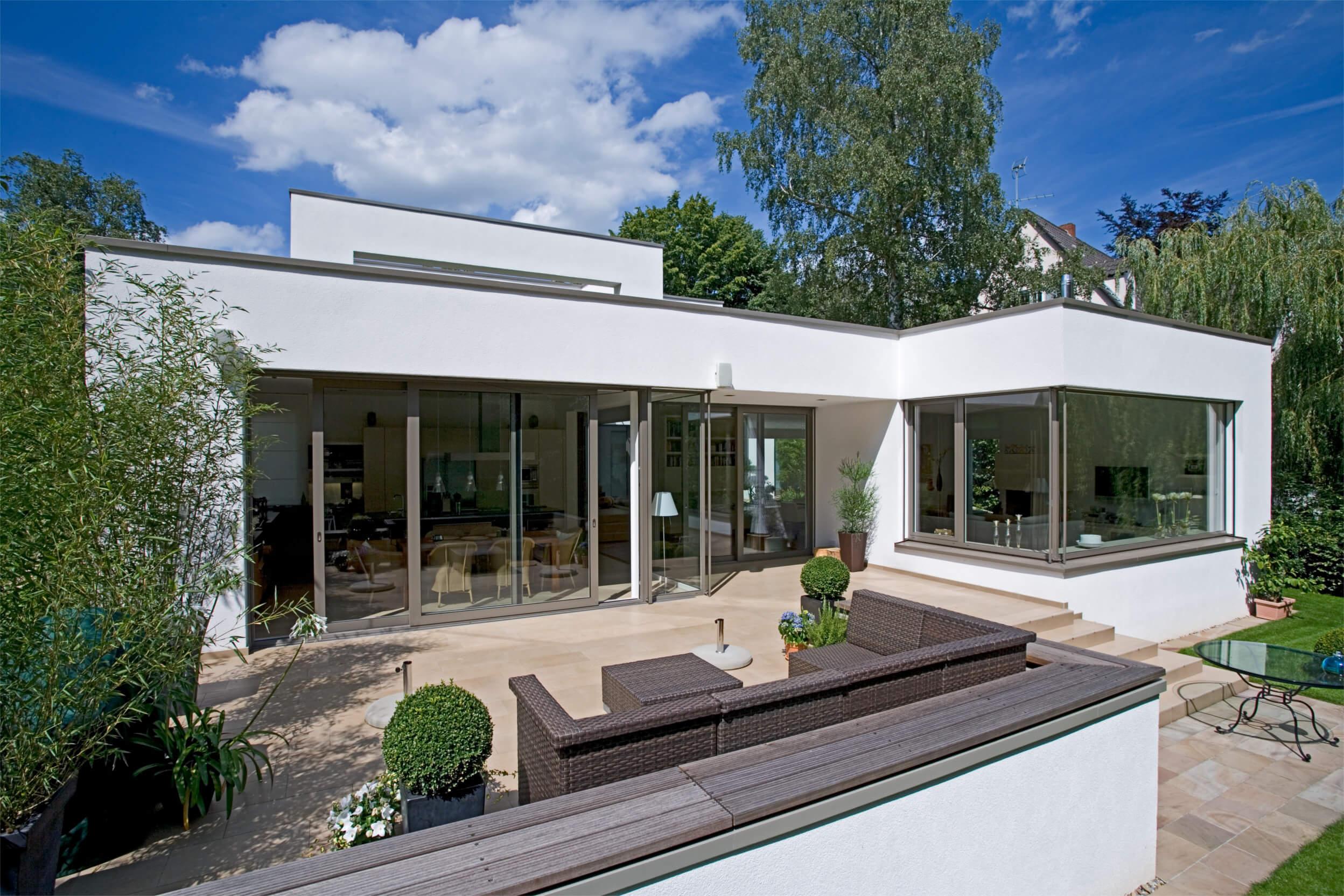 PVC Fenster Belgien - St-Vith