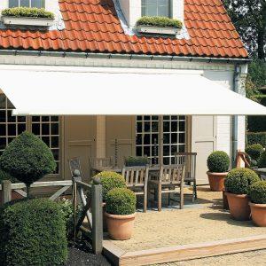 Brustor Sonnenschutz Terrasse -Markisen