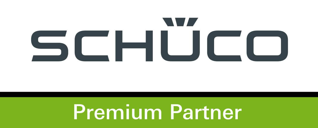 Hersteller Schüco Belgien - Premium Partner