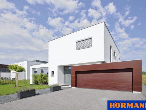 revendeur portes de garage Hörmann Province de Liège