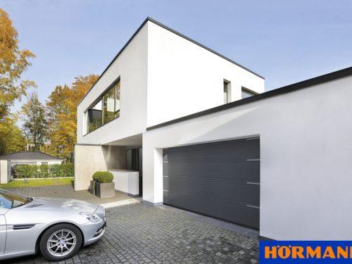 Portes de garage hörmann - Saint-Vith