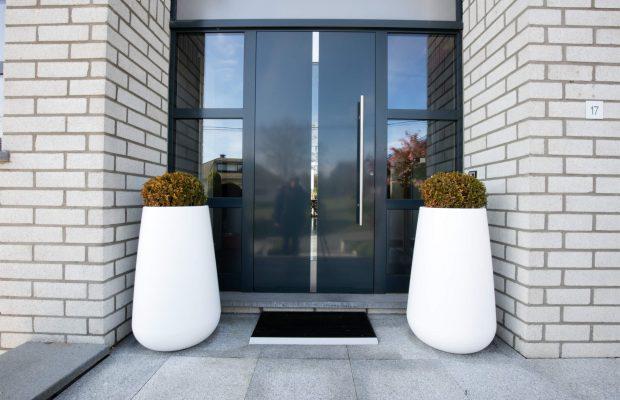 Hersteller Schüco Türen